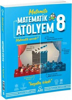 Arı 8 Matemito Matematik Atölyem