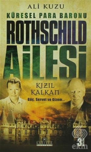 Küresel Para Baronu Rothschild Ailesi