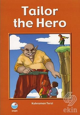 Tailor the Hero (CD\'siz)